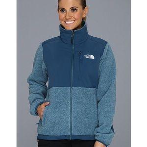 NWOT The North Face Denali Fleece jacket